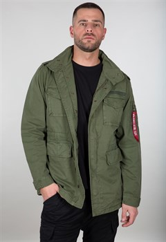 Куртка Alpha Industries Huntington