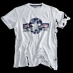 Футболка Alpha Industries USAF