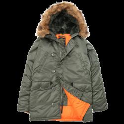 Куртка Alpha Industries N3B