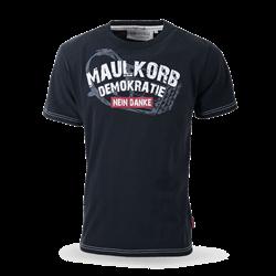 Футболка Thor Steinar Maulkorb