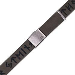 Текстильный ремень Rune