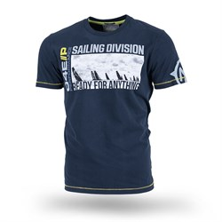 Футболка Thor Steinar Sailing Division