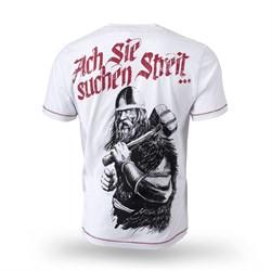 Футболка Thor Steinar Streit
