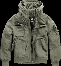 Куртка Brandit Bronx