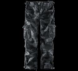 Карго-брюки Dobermans Aggressive Division 88