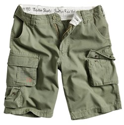 Шорты Surplus Trooper Shorts