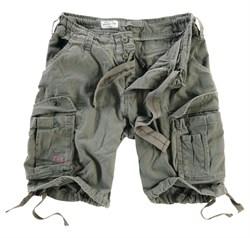 Шорты Airborne Vintage Shorts - фото 9054