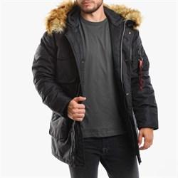 Куртка Alpha Industries Mountain III