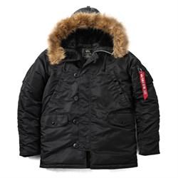 Куртка N3B - фото 9307