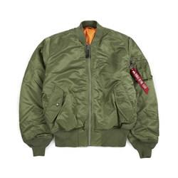 Куртка Alpha Industries MA-1