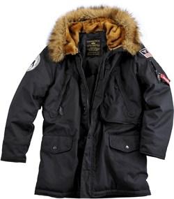 Куртка Polar Jacket - фото 9322