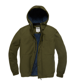 Куртка Vintage Industries Kyler