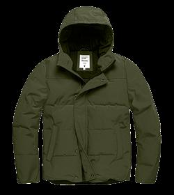 Куртка Vintage Industries Zander