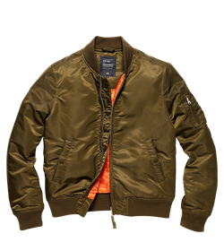Куртка женская Vintage Industries LIV