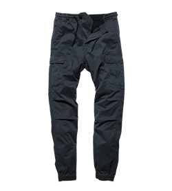 Брюки Vintage Industries Vince Jogger