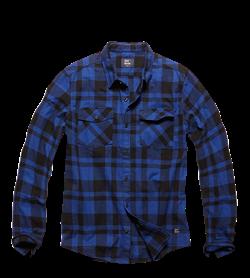 Рубашка Vintage Industries Austin