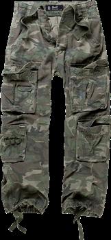 Брюки Brandit Pure Vintage Trouser