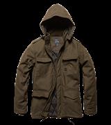 Куртка Vintage Industries  Darren parka
