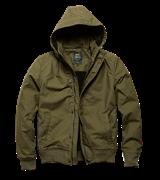 Куртка Vintage Industries Hudson