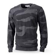 Вязаный свитер Thor Steinar Svan