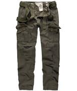 Карго-брюки Surplus Premium Slimmy