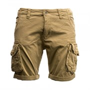 Шорты Alpha Industries Crew Short