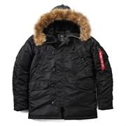Куртка N3B