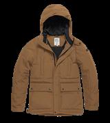 Куртка Vintage Industries Milo parka