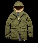 Куртка Vintage Industries Skinner parka