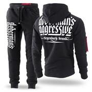 Спортивный костюм Dobermans Aggressive Premium