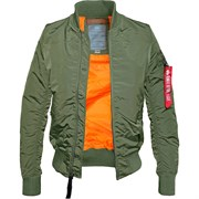 Куртка женская MA-1 TT