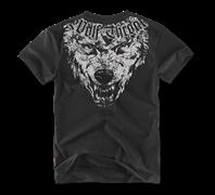 Футболка Dobermans Aggressive Wolf Throat II