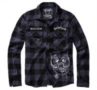 Рубашка Brandit Motörhead