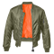 Куртка Brandit MA1