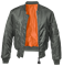Куртка MA1 - фото 8879