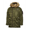 Куртка Alpha Industries N3B Airborne