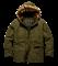 Куртка Vintage Industries Circle parka